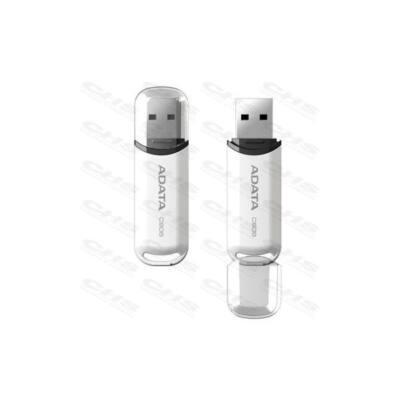 ADATA Pendrive 16GB, C906, Fehér