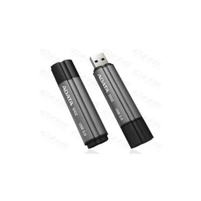 ADATA Pendrive 32GB, S102P, USB 3.0, Szürke