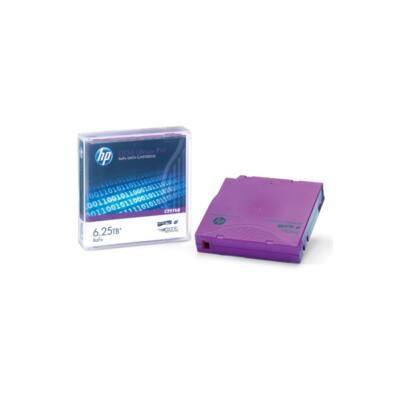 HP Adatkazetta Ultrium LTO-6 6,25TB BaFe RW