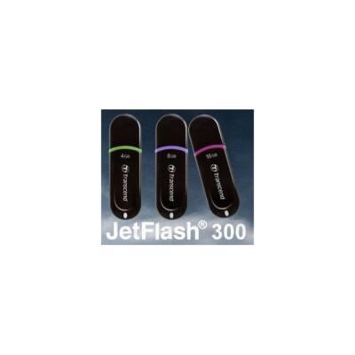 Transcend Pendrive 8GB Jetflash 300