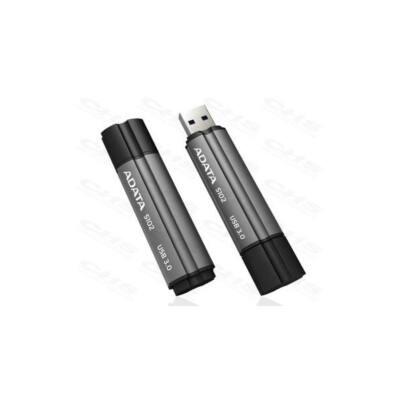 ADATA Pendrive 16GB, S102P, USB 3.1, Szürke