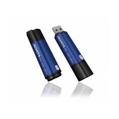ADATA Pendrive 64GB, S102P, USB 3.0, Kék