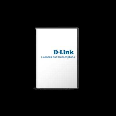 D-Link 24 AP upgrade for DWS-3160-24PC nem fizika termék