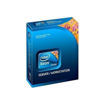 DELL EMC szerver CPU - Intel Xeon S4112, 4C, 2.60GHz, 85W, hűtőborda nélkül [ 14G ].