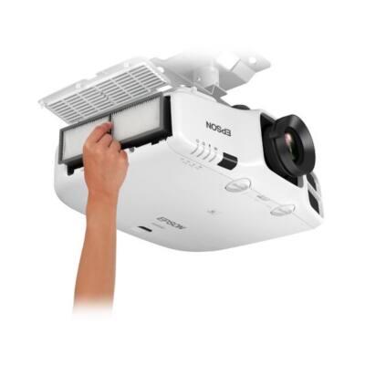 EPSON Air Filter - ELPAF45 - EB-4xxx Series projektor