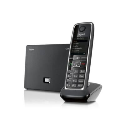 GIGASET ECO DECT Telefon IP C530IP