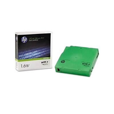 HP Adatkazetta Ultrium LTO4 1,6TB RW