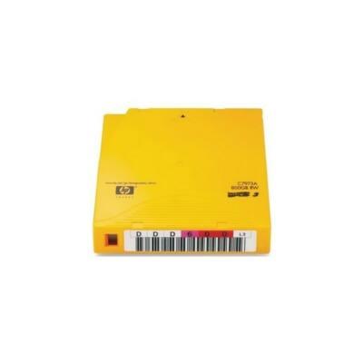 HP Ultrium DATA Kazetta 800GB előre cimkézett adatkazetta, 20db/csomag