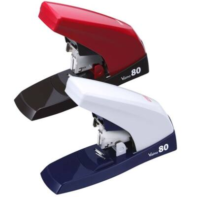 MAX Tűzőgép, Compact heavy duty stapler HD-11UFL (Vaimo80) - Red